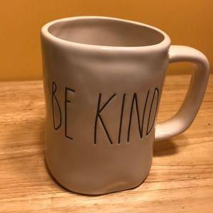 Rae Dunn Be Kind Mug Cup